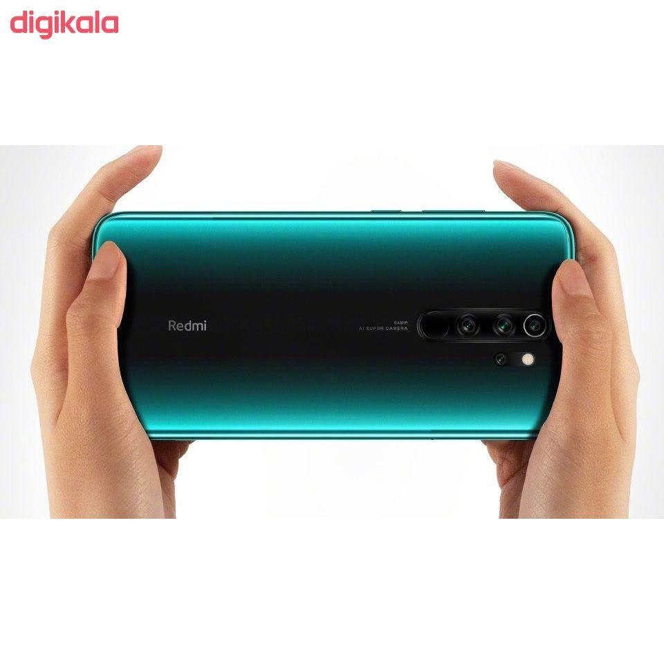 گوشی موبایل شیائومی مدل Redmi Note 8 Pro m1906g7G دو سیم کارت ظرفیت 128 گیگابایت main 1 23