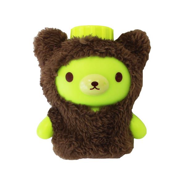قمقمه کودک طرح خرس مدل 77-05 گنجایش 0.2 لیتر