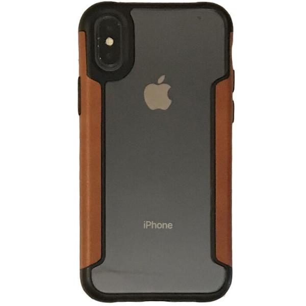 کاور هوآنمین مدل H67 مناسب برای گوشی موبایل اپل Iphone X/XS