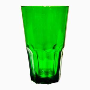 لیوان شیشه ای مدل آبگینه
