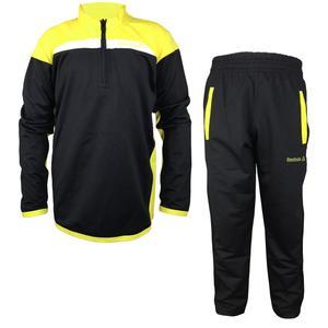 ست گرمکن و شلوار ورزشی کد R-99Y
