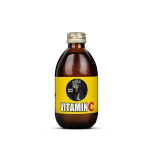 نوشابه انرژی زا ویتامین سی بلک رویال - 240 گرم
