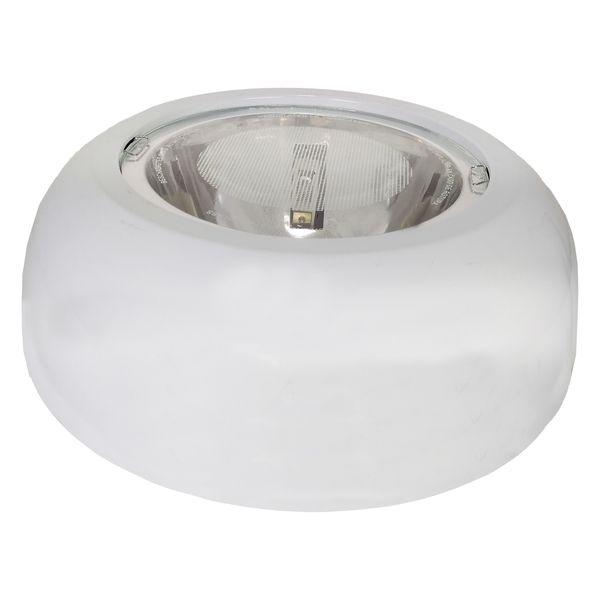 چراغ سقفی 150 وات مدل Spherical کد METAL-150