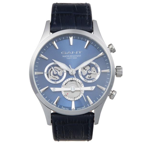 ساعت مچی عقربهای مردانه گنت مدل GT005001