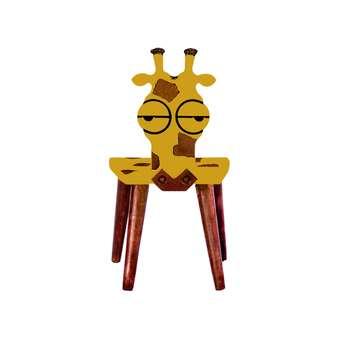 صندلی کودک مدل زیزی