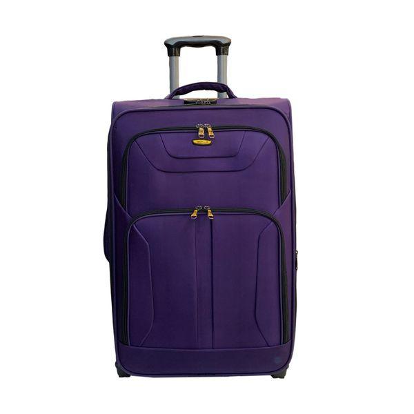 چمدان مدل C070 سایز متوسط غیر اصل