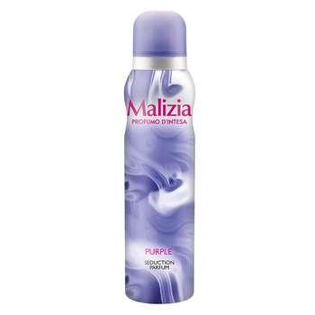 اسپری زنانه مالیزیا مدل پرپل