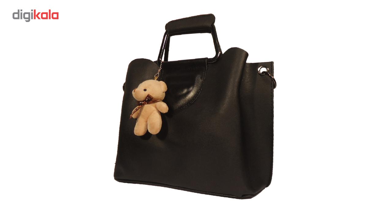 کیف دستی زنانه سالار مدل 1167
