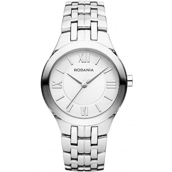 ساعت مچی عقربه ای زنانه رودانیا مدل 26145.41