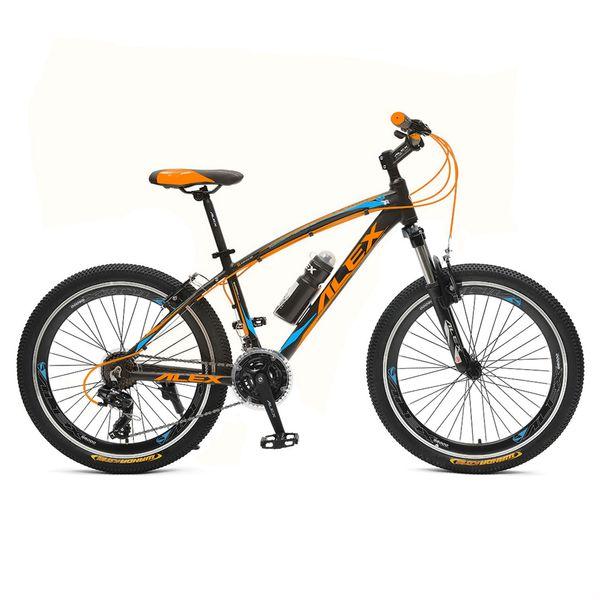 دوچرخه کوهستان الکس مدل Victory سایز 24 | Alex Victory Mountain Bicycle Size 24