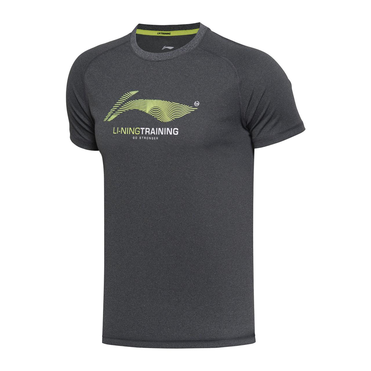 تی شرت مردانه لینینگ مدل ATSM215-6