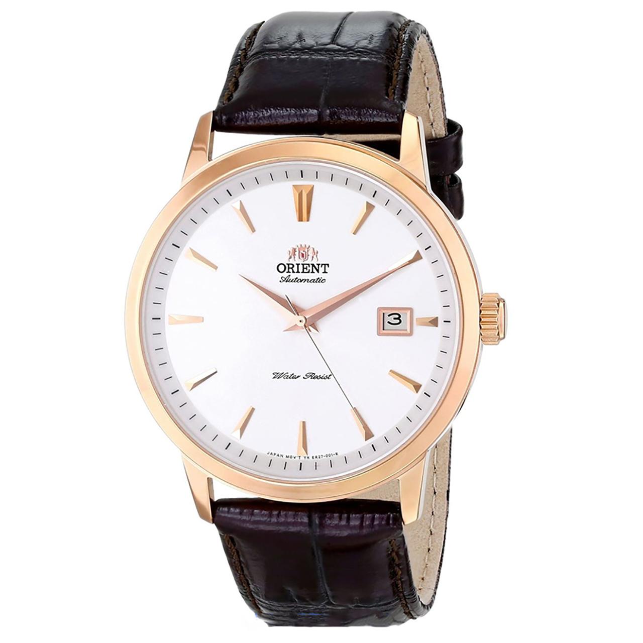 ساعت مچی عقربه ای مردانه  اورینت مدل SER27003W0
