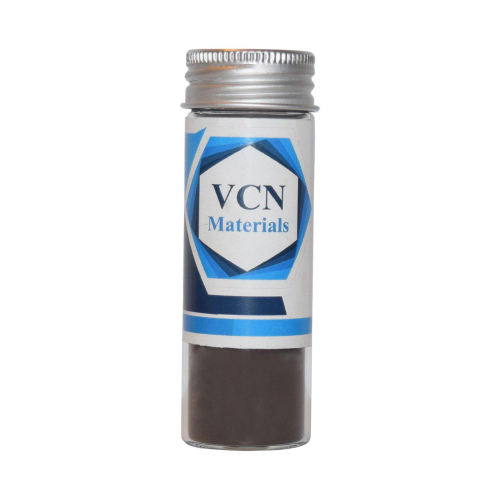 نانو ذرات اکسید مس مدل 1061 VCN Materials وزن 25 گرمی