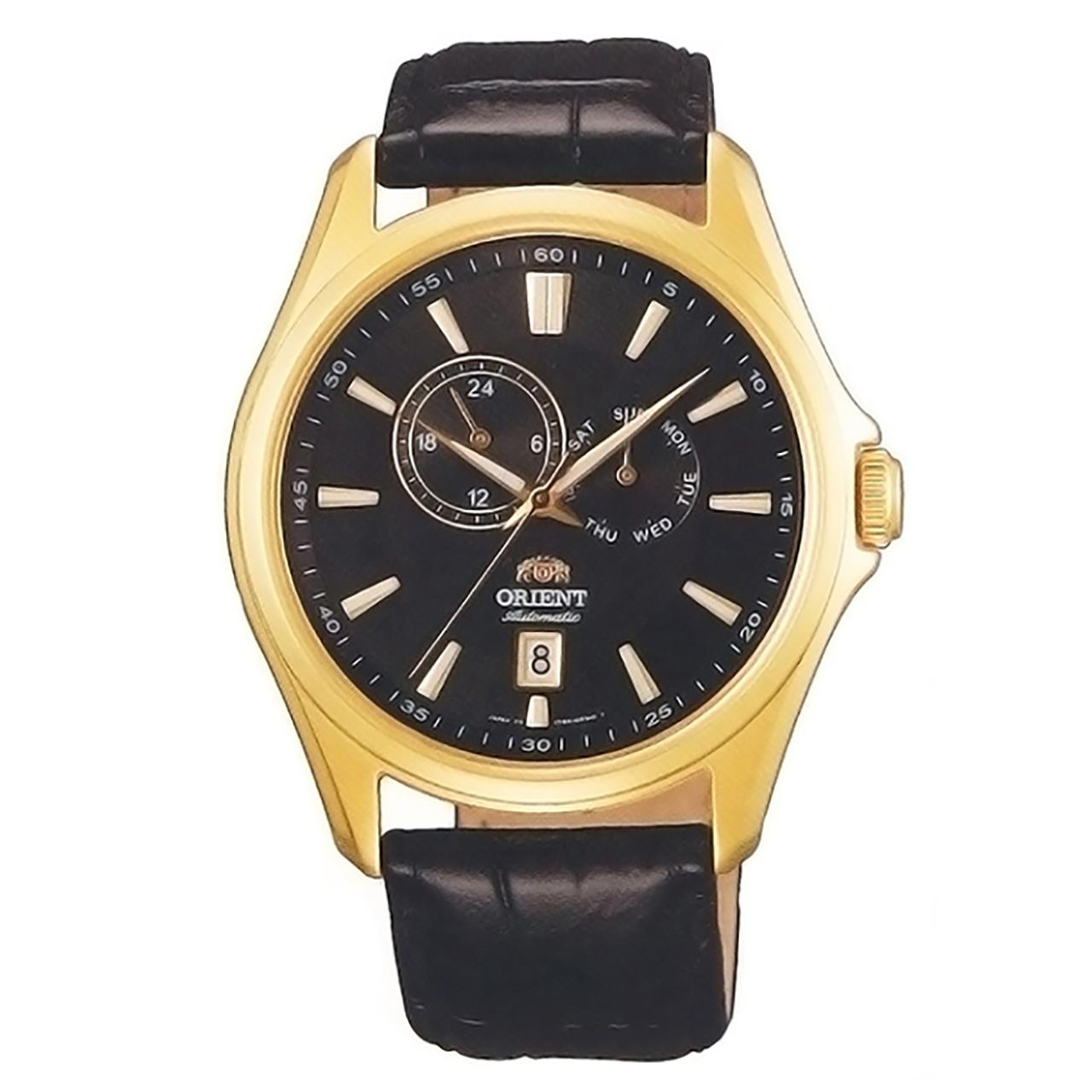 ساعت مچی عقربه ای مردانه  اورینت مدل SET0R004B0