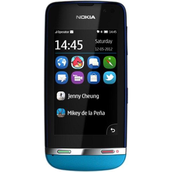 گوشی موبایل نوکیا آشا 311