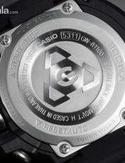 ساعت مچی عقربه ای مردانه کاسیو جی شاک GW-A1100-1A3DR -  - 7