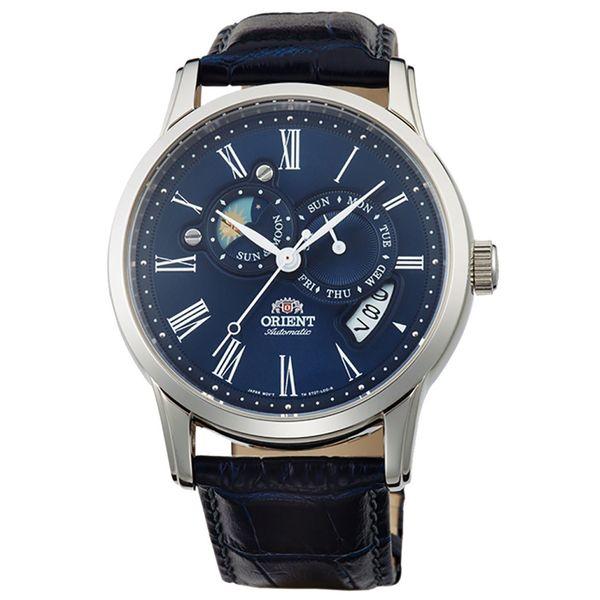 ساعت مچی عقربه ای مردانه  اورینت مدل SET0T004D0