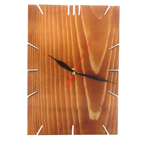 ساعت چوبی دیواری آلار مدل A001
