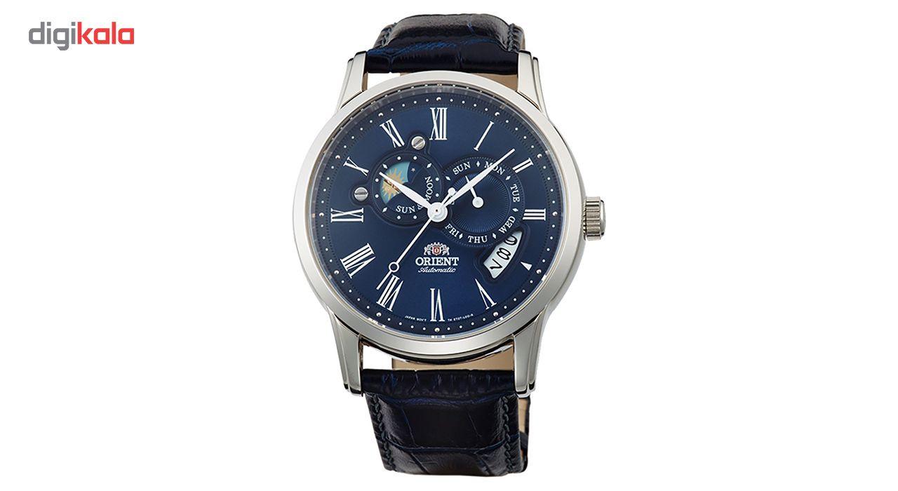 ساعت مچی عقربه ای مردانه  اورینت مدل SET0T004D0 main 1 1