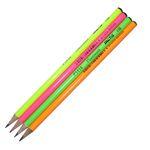 مداد مشکی فکتیس کد F1414 بسته 4 عددی thumb