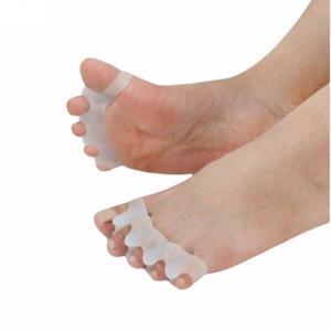فاصله دهنده انگشت پا شیلاکس مدل027