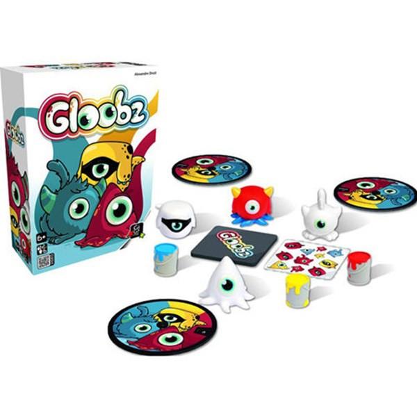 بازی فکری ژیگامیک مدل Gloobz