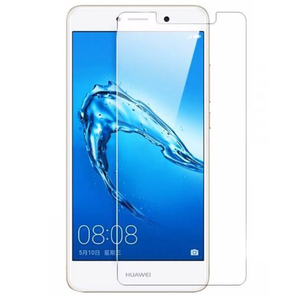 محافظ صفحه نمایش شیشه ای مدل Tempered مناسب برای گوشی موبایل هوآوی Y7