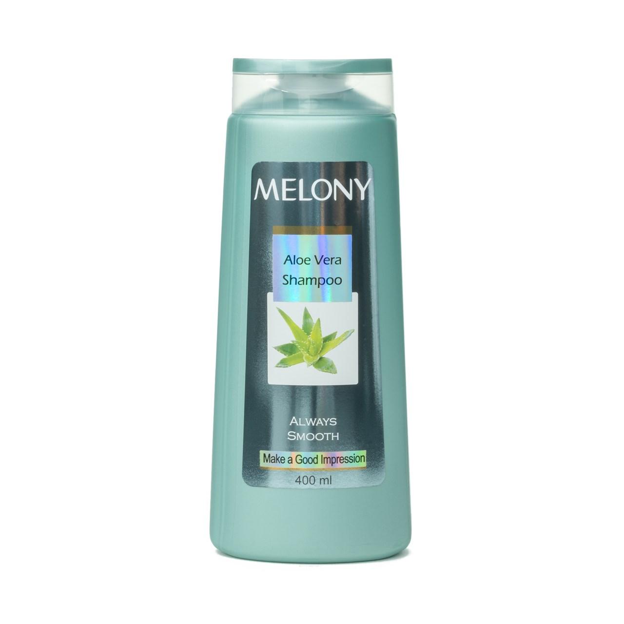 قیمت شامپو آبرسان آلوئه ورا مناسب انواع مو ملونی مدل Aloe vera   حجم 400 میلی لیتر