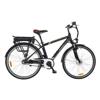 دوچرخه برقی آن وی مدل HF-7001301B سایز 26