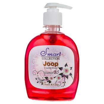 مایع دستشویی اسمارت مدل Joop مقدار 400 گرم