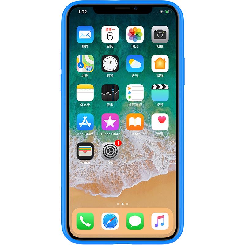 مجموعه لوازم جانبی نیلکین مدل Fancy مناسب برای گوشی موبایل اپل   iPhone XS Max main 1 3