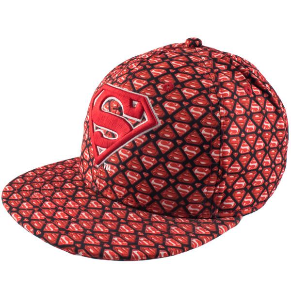 کلاه کپ اکو مدل Super man