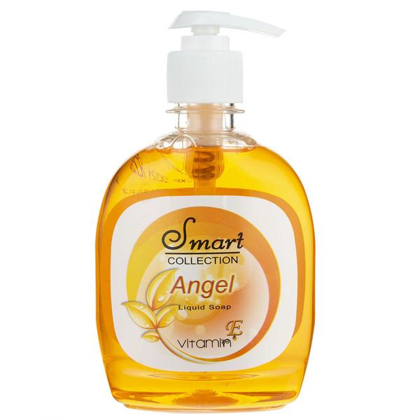 مایع دست اسمارت مدل Angel مقدار 400 گرم