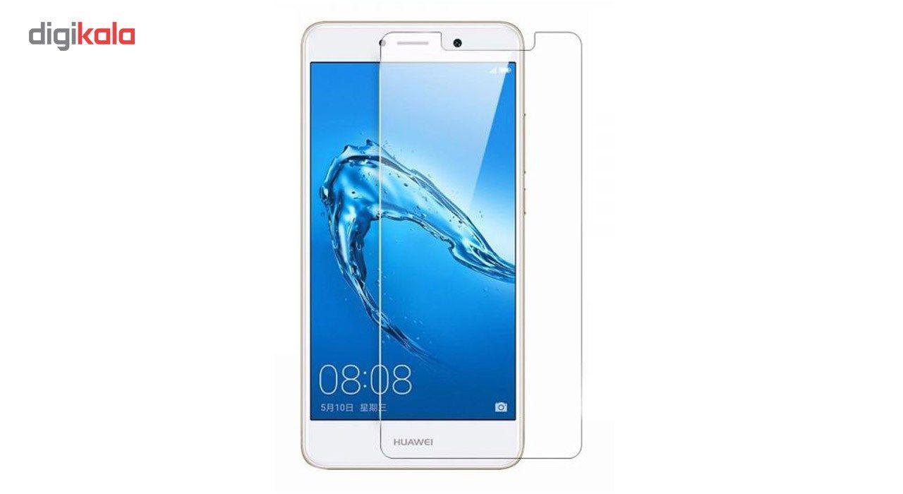 محافظ صفحه نمایش شیشه ای مدل Tempered مناسب برای گوشی موبایل هوآوی Y7 main 1 1