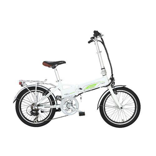 دوچرخه برقی آن وی مدل HF-201206D سایز 20