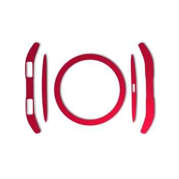 بسته 2 عددی برچسب ماهوت مدل Color Special مناسب برای ساعت هوشمند Samsung Gear S3