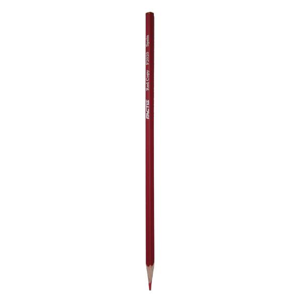 مداد قرمز فکتیس مدل F2020