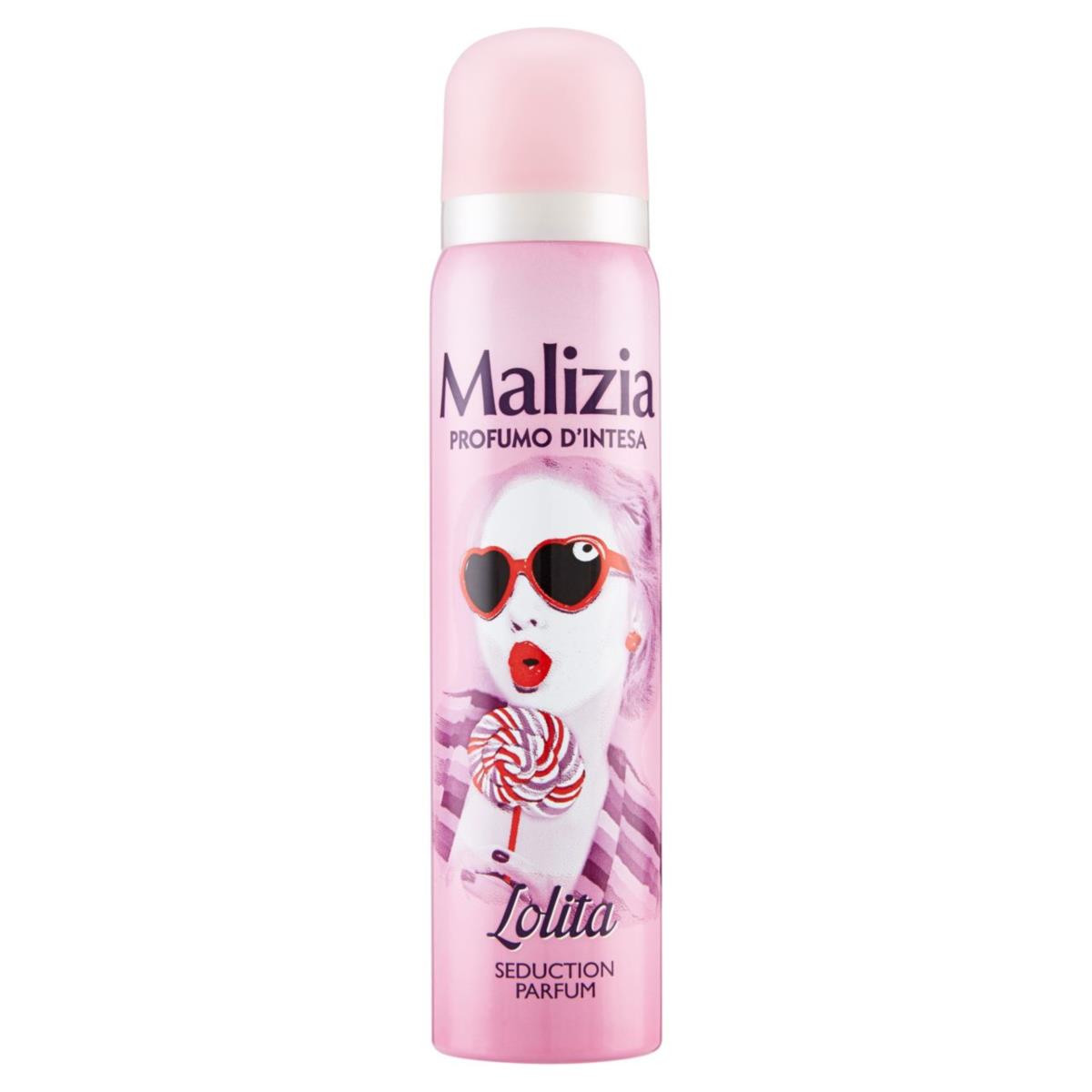 اسپری زنانه مالیزیا مدل لولیتا