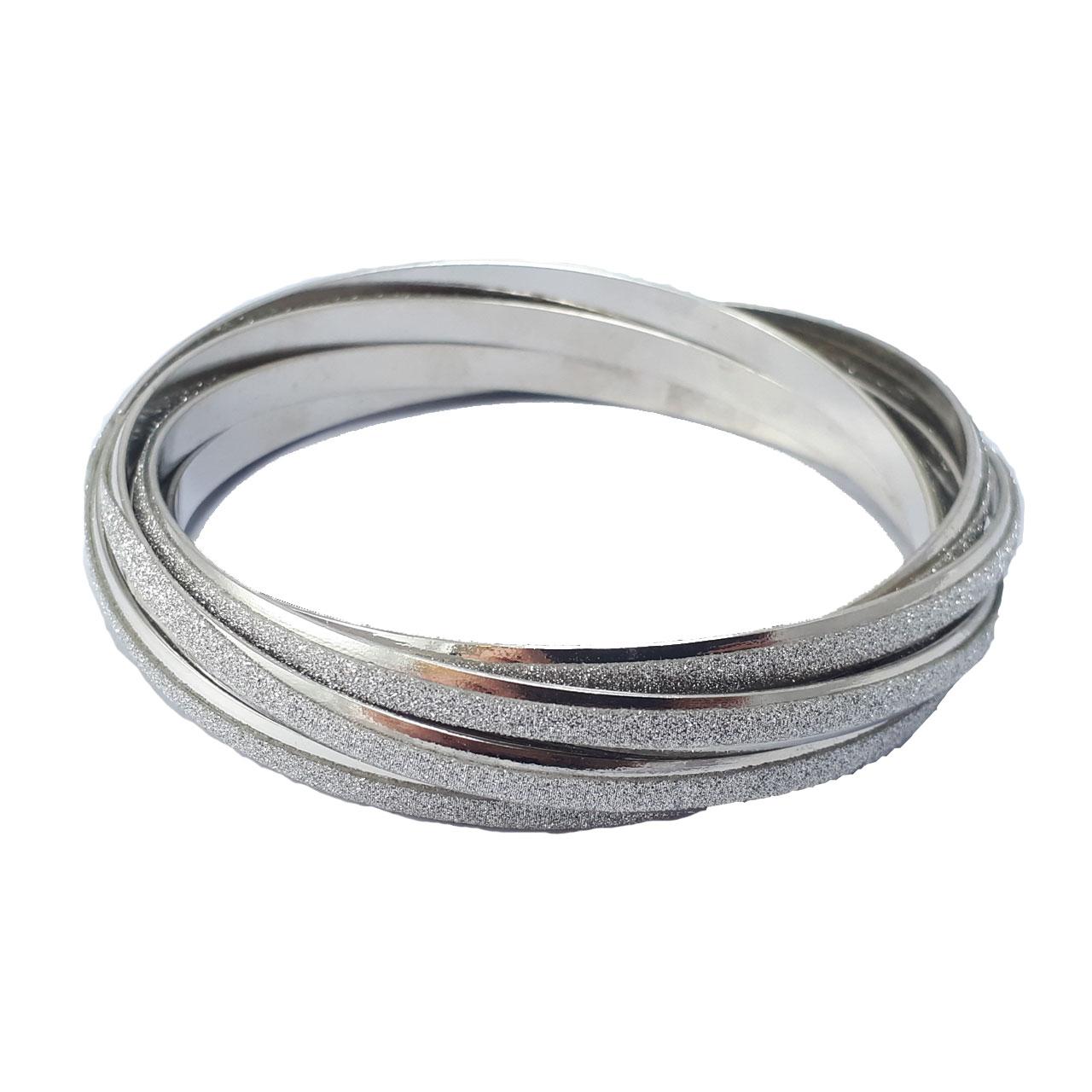 دستبند النگویی نایس لند مدل B26