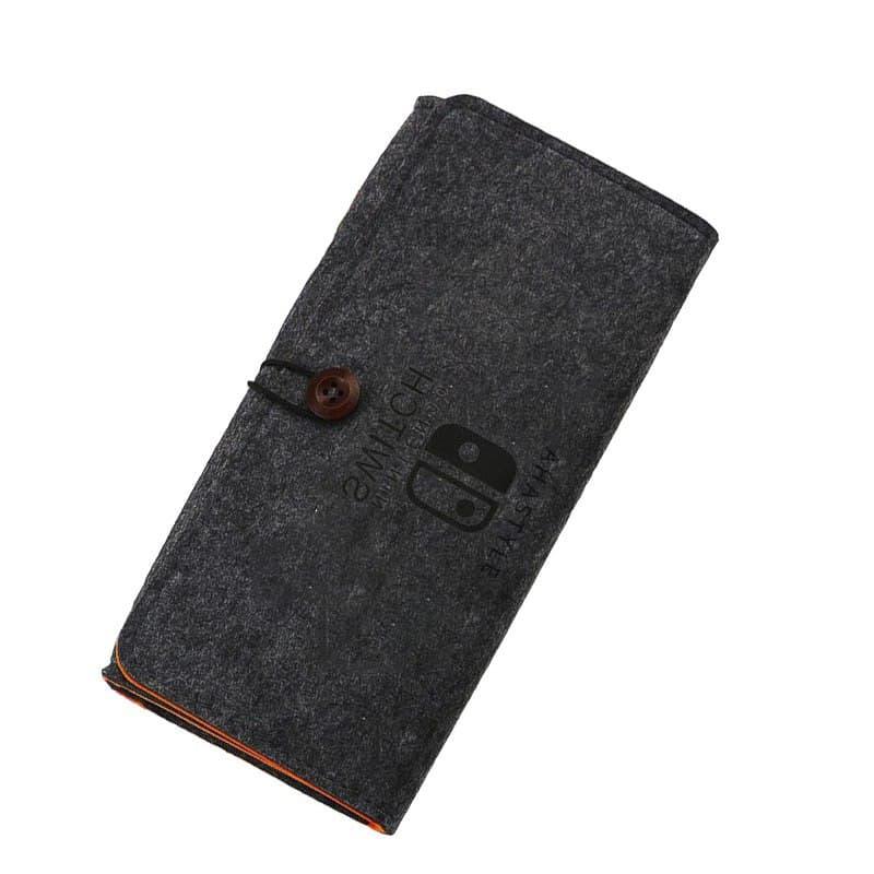 بررسی و {خرید با تخفیف} کیف حمل کنسول بازی مدل WG07 اصل