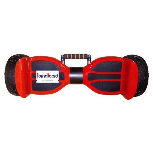 اسکوتر برقی آفرود مدل Borna-Off Road Handle HANROX-Red