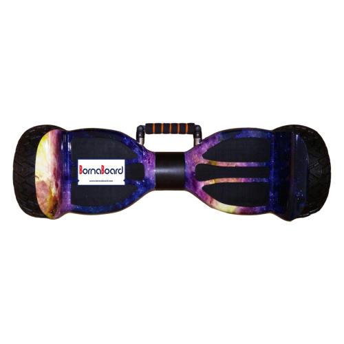 اسکوتر برقی آفرود مدل Borna-Off Road Handle HANROX-Galexy