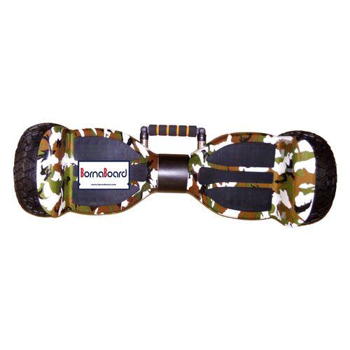 اسکوتر برقی آفرود مدل Borna-Off Road Handle HANROX-CHiriki