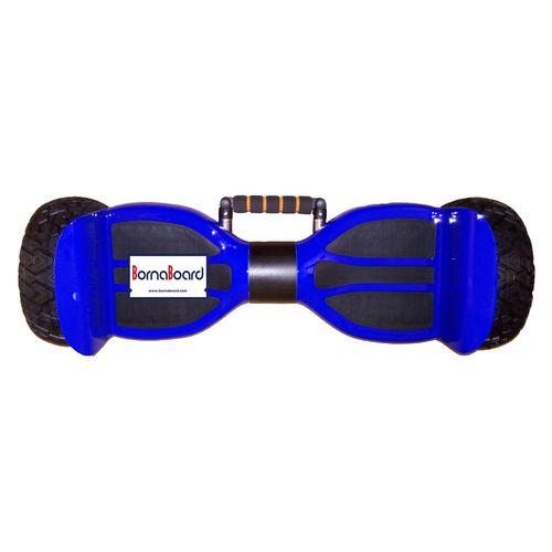 اسکوتر برقی آفرود مدل Borna-Off Road Handle HANROX-Blue