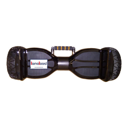 اسکوتر برقی آفرود مدل Borna-Off Road Handle HANROX-Black