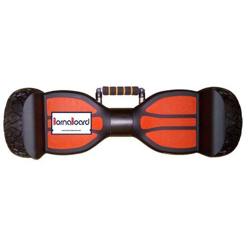 اسکوتر برقی آفرود مدل Borna Off Road Handle HANROX-Black MAt