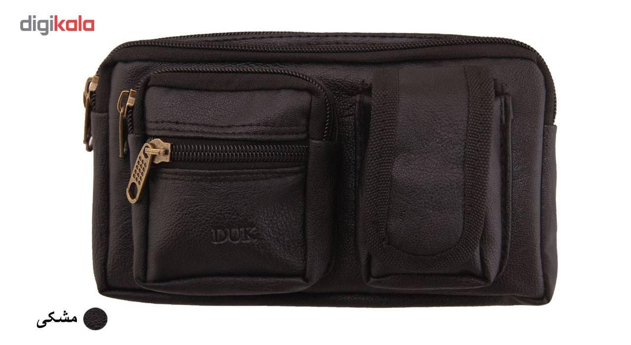 کیف کمری دوک مدل 3-76-2614