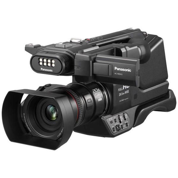 دوربین فیلم برداری پاناسونیک مدل HC-MDH3