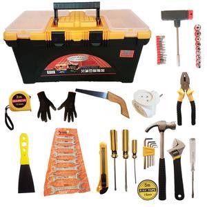 مجموعه ابزار 45 عددی مدل کاربردی