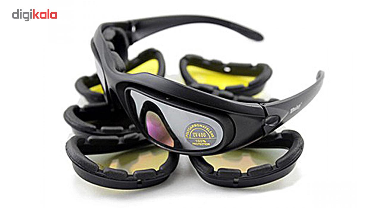 عینک کوهنوردی دایزی مدل C5 main 1 7